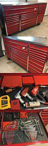 For sale Snap-On Tool Box Price:1OOO$ for Sale in Baltimore, MD