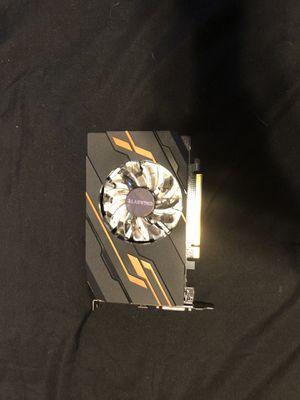 Nvidia GeForce GT 1030 for Sale in Harlingen, TX