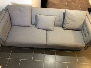 Great condition couch for Sale in Washington, DC