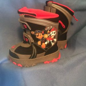Paw Patrol Boots for Sale in Chicago, IL