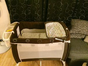 Carter's Playpen/Changing Table for Sale in Redlands, CA