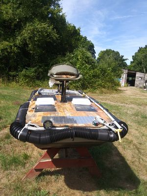 12 foot bass boat for Sale in Coventry, RI
