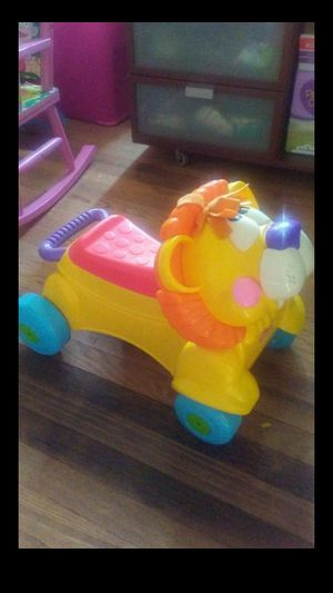 Baby ride on toy for Sale in Fort Meade, MD