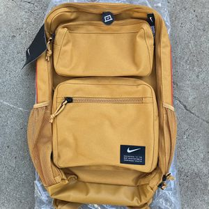New Nike Backpack Duck Canvas for Sale in Modesto, CA