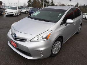 2014 Toyota Prius v for Sale in Burien, WA