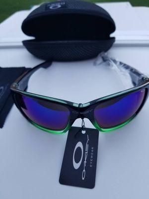 Oakley gascan sunglasses for Sale in Riverside, CA