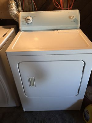 Kenmore washer & dryer- great working condition! for Sale in Dinuba, CA
