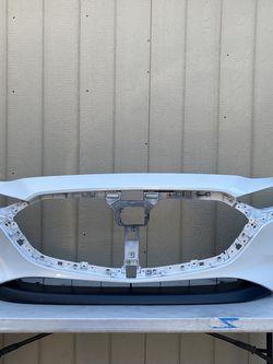2020-2021 Mazda 3 Front Bumper OEM for Sale in Gardena,  CA