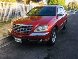 Chrysler pacifica 2004 for Sale in Los Angeles, CA