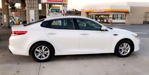 2016 Kia Optima LX low miles $7,900 for Sale in San Diego, CA