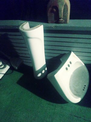 2 PC. Sink and Pedestal for Sale in Los Angeles, CA