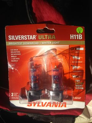 Automotive replacement headlight bulbs for Sale in Las Vegas, NV