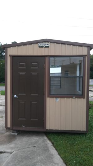Sheds/Storage Buidings for Sale in Baker, LA