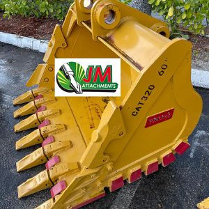 "Brand New Bucket 60"" For Caterpillar for Sale in Miami, FL"