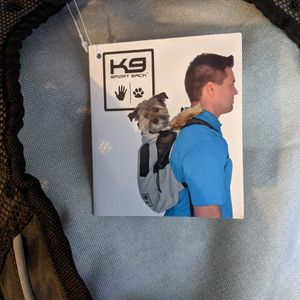 Dog Back Pack for Sale in Pleasant Hill, CA