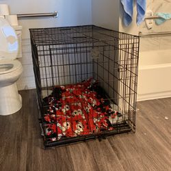 xlarge dog crate for Sale in Westlake,  TX
