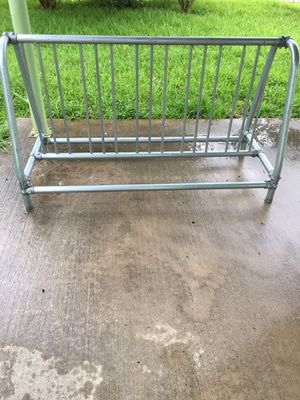Bike rack (5 bikes) for Sale in Houston, TX