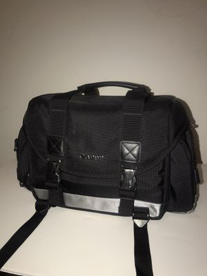 canon camera bag for Sale in Ashburn, VA