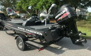 GREAT Bass Tracker for Sale in Lincoln, NE
