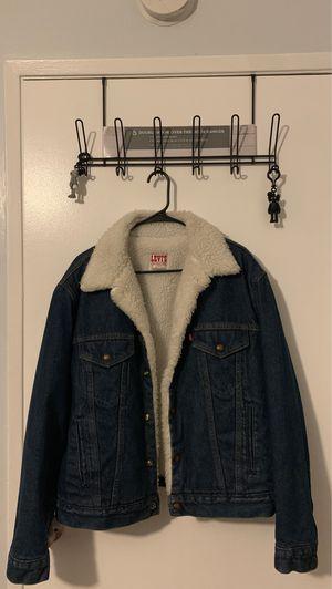 Levi's Denim Jacket for Sale in Upland, CA