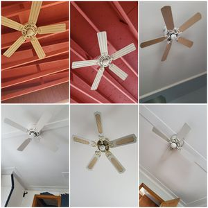 Ceiling fans for Sale in Lima, OH