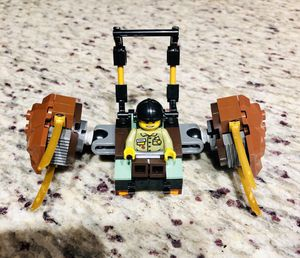 LEGO Star Wars vehicle for Sale in San Antonio, TX