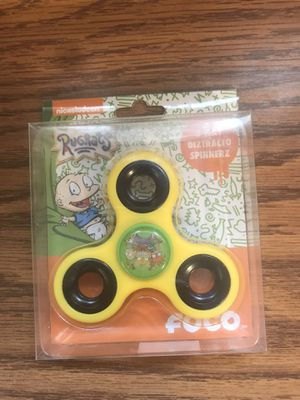 Rugrats Fidgit Spinner for Sale in University Place, WA