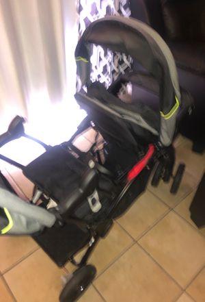 Stroller double/triple for Sale in Whittier, CA