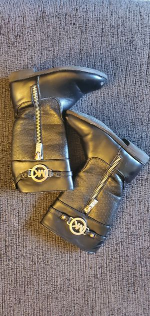 MK boots for Sale in Wichita Falls, TX