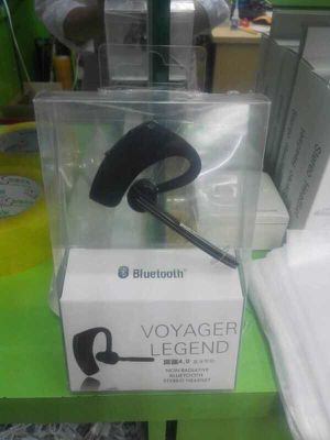 Bluetooth Headset W/Voice Command for Sale in Hickory Hills, IL