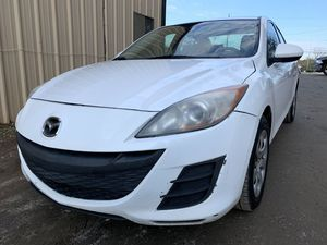 2011 Mazda Mazda3 for Sale in Alpharetta, GA