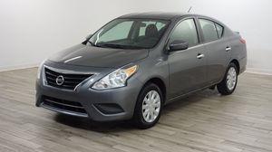 2018 Nissan Versa Sedan for Sale in O Fallon, MO