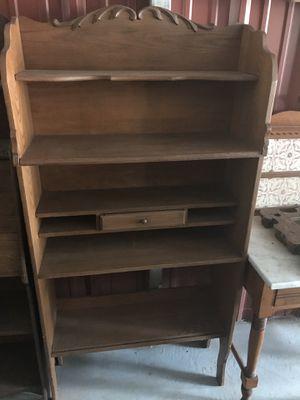 Antique Larkin Desk for Sale in Sanger, CA