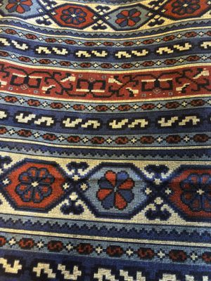 """Fabric 4.22 yards. 60"""" wide for Sale in Clovis, CA"""