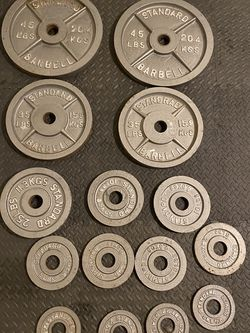 Olympic Weights for Sale in Phoenix,  AZ