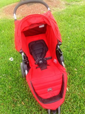 Britrax Jogging Stroller for Sale in Friendswood, TX