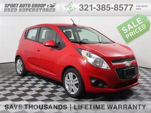 2014 Chevrolet Spark for Sale in Orlando, FL