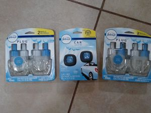 NEW PLUG IN BUNDLE / CAR for Sale in Fresno, CA