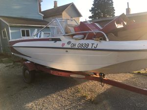 Boat for trade for Sale in Marion, OH