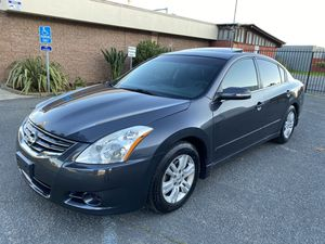 2010 Nissan Altima for Sale in American Canyon, CA