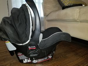 Britax infant seat and 2 car bases for Sale in Nashville, TN