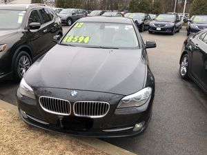 2012 BMW 528XI ONLY $400/month for Sale in Natick, MA