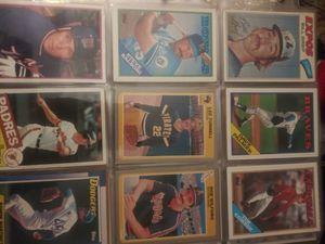 Baseball cards for Sale in Pomona, CA