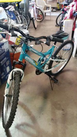 Women's 26 inch Glendale bike / Blue for Sale in Phoenix, AZ
