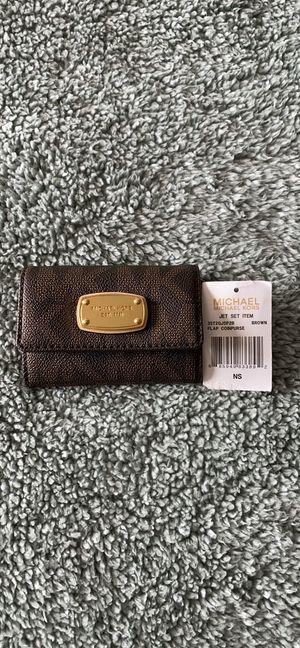Michael Kors coin purse for Sale in Arlington, TX