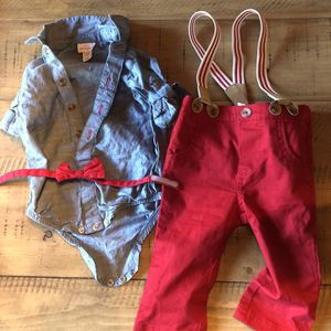 Cat & Jack Holiday Outfit for Sale in Issaquah, WA