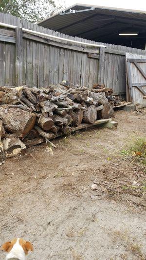 split red oak firewood for Sale in Navarre, FL