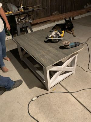 Living room table for Sale in Stockton, CA