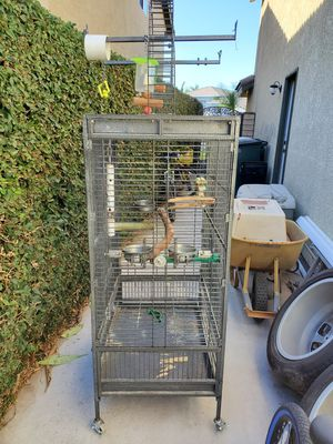 Large Bird Cage for Sale in Montclair, CA