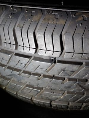 205/55/16 Tire and wheel from Honda Civic for Sale in San Jose, CA